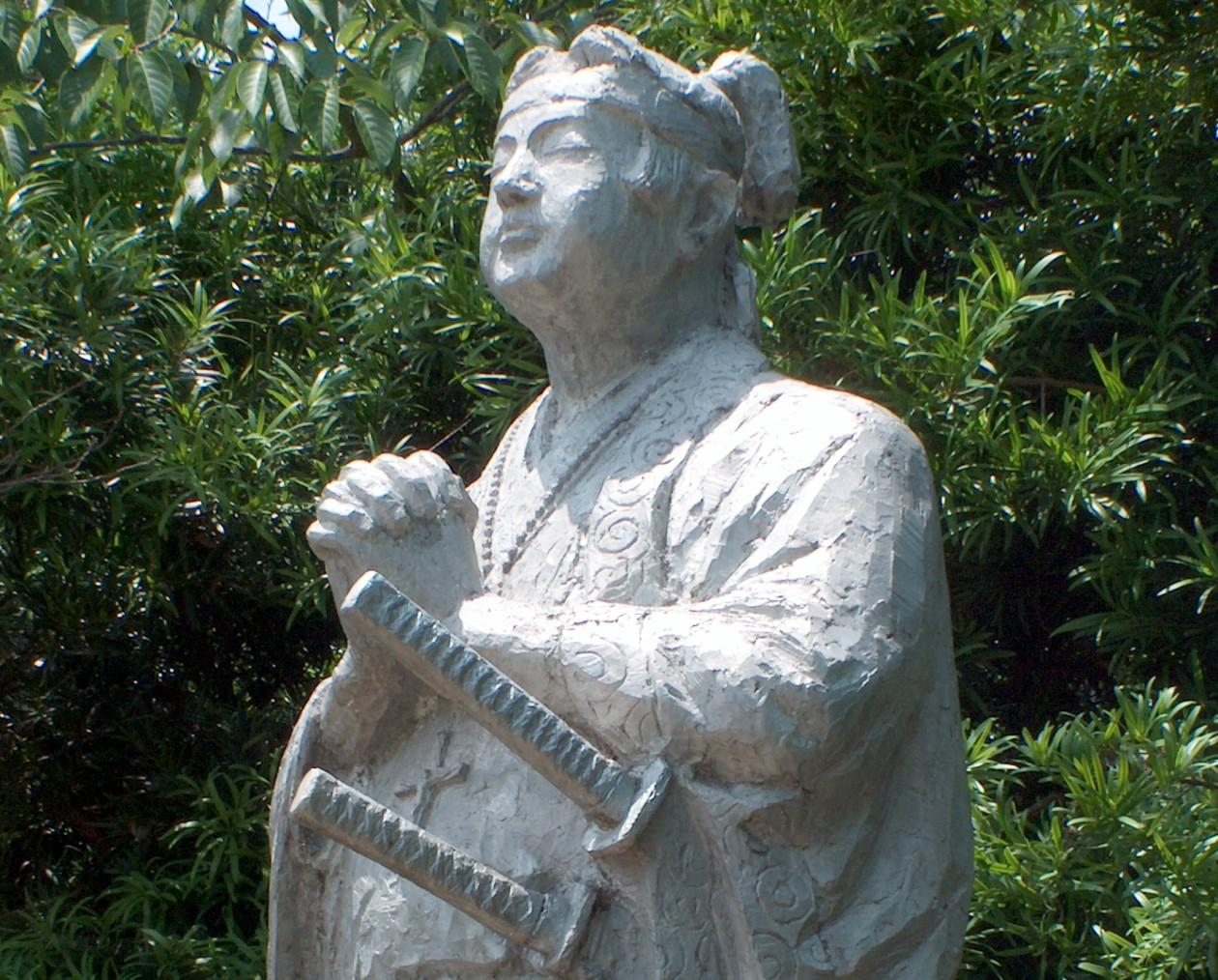 persécutions chrétiens au japon