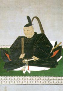 Itakura Katsushige